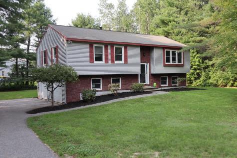 535 Stevens Mill Road Auburn ME 04210