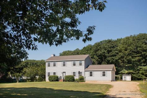 43 Seward Farm Lane Kittery ME 03904