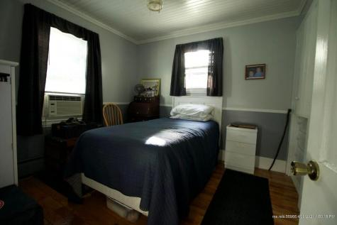 177 North High Street Bridgton ME 04009