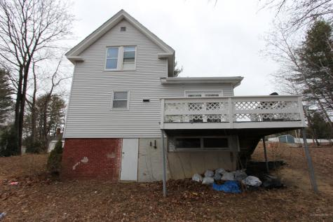 169 Lake Auburn Avenue Auburn ME 04210