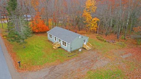 6 Williams Pond Road Bucksport ME 04416