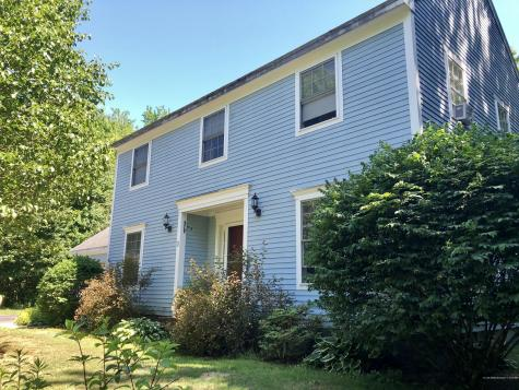 1 Geary Way Falmouth ME 04105