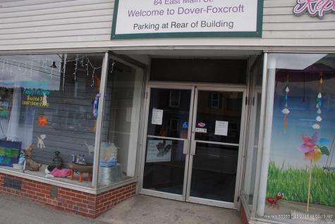 64 Main Street Dover Foxcroft ME 04426