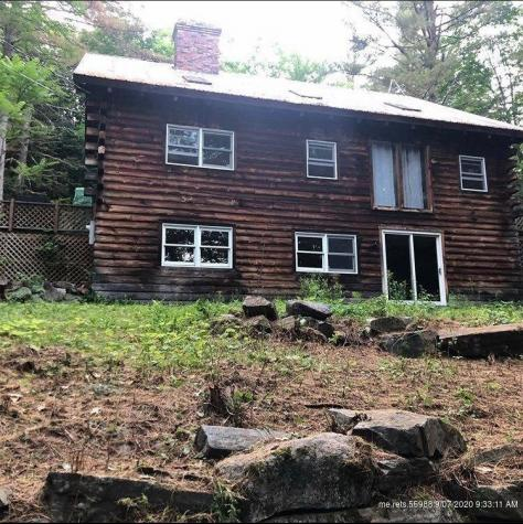 421 Toothaker Pond Road Phillips ME 04966