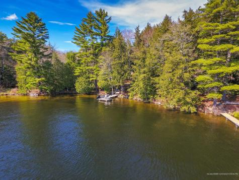 304 Timber Point Road Belgrade ME 04917