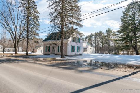 15 Raymond Road Gray ME 04039