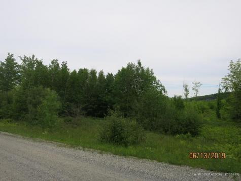 Lot 8 Overlook Drive Amherst ME 04605