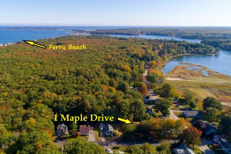 1 Maple Drive Saco ME 04072