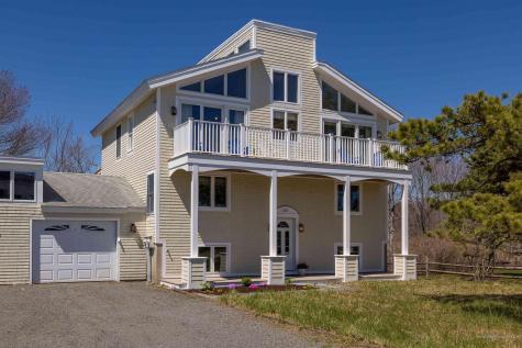222 Island Beach Road Wells ME 04090