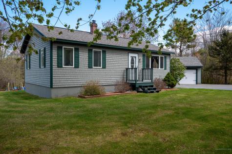 220 Morgan Bay Road Surry ME 04684