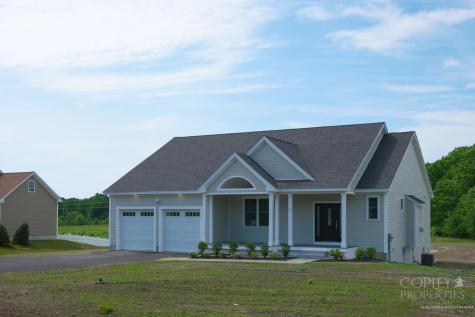 33 Seward Farm Lane Kittery ME 03904