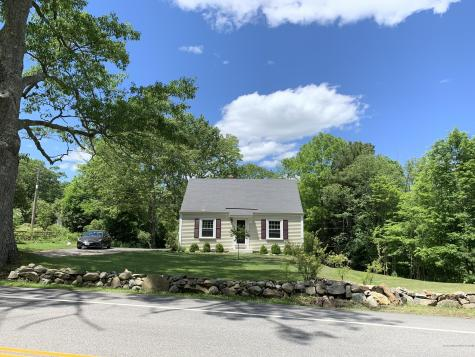78 Haley Road Kittery ME 03904