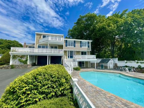 9 Great Hill Road Kennebunk ME 04043