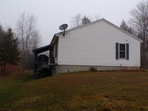 1154 Old Town Road Old Town ME 04468