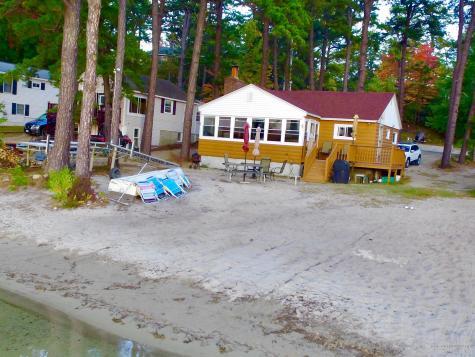 136 Silver Lake Road Shapleigh ME 04076