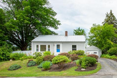 151 Colonial Road Portland ME 04102