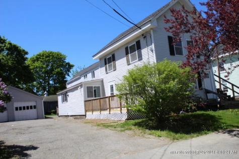 98 Birch Street Bangor ME 04401
