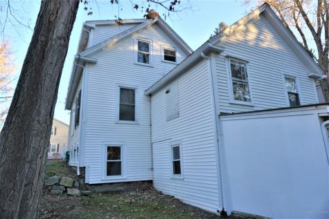25 Norton Street South Berwick ME 03908