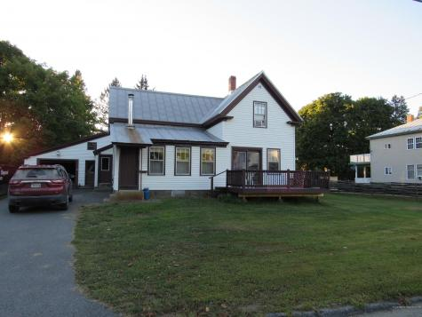 109 Old Point Avenue Madison ME 04950