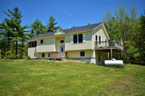 691 Stetson Road Exeter ME 04435