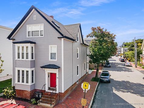 50 Vesper Street Portland ME 04101