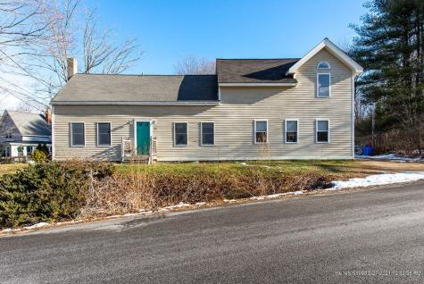 96 Old South Road South Berwick ME 03908