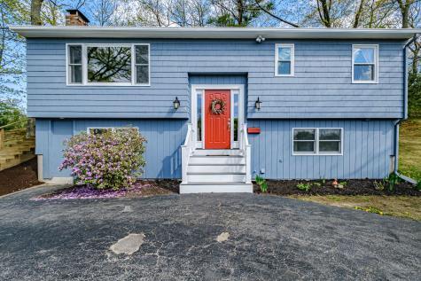 4 Beaufort Street South Portland ME 04106