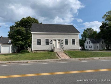 149 Main Street Rockland ME 04841