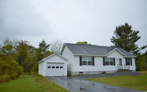 129 Curtis Street Pittsfield ME 04967