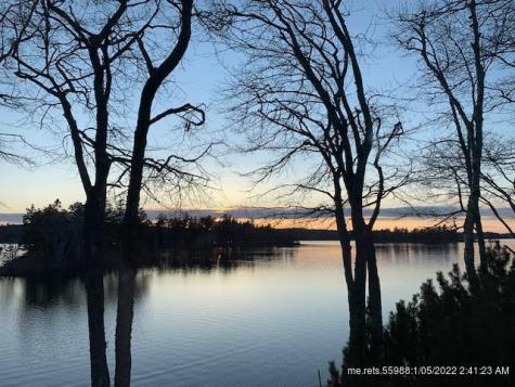 836-A Pond Road Gouldsboro ME 04607
