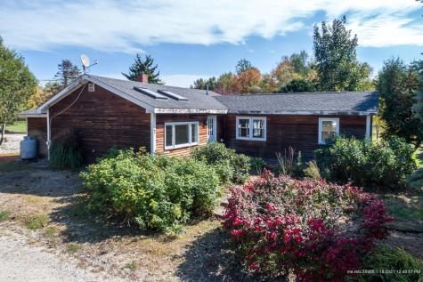 7 Laura Whitney Drive North Yarmouth ME 04097