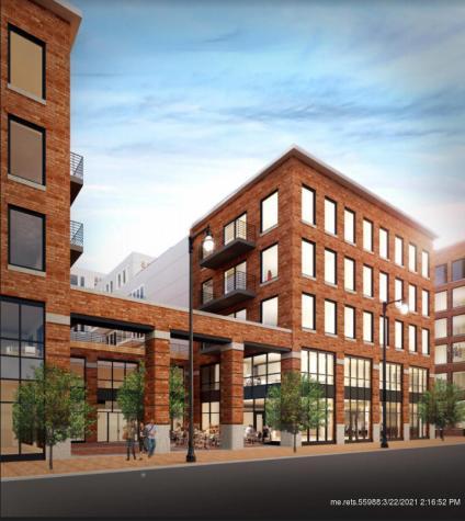 383 Commercial Street Portland ME 04101