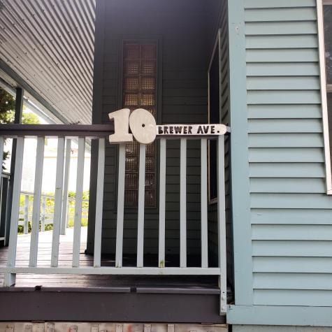 10 Brewer Avenue Bar Harbor ME 04609