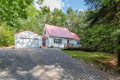 65 Lone Indian Trail Augusta ME 04330