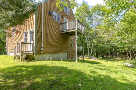 327 Quarry Road New Gloucester ME 04260