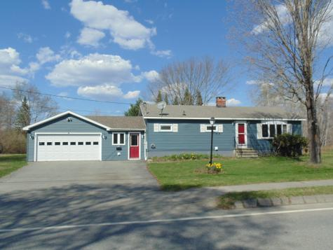 74 South Brewer Drive Brewer ME 04412