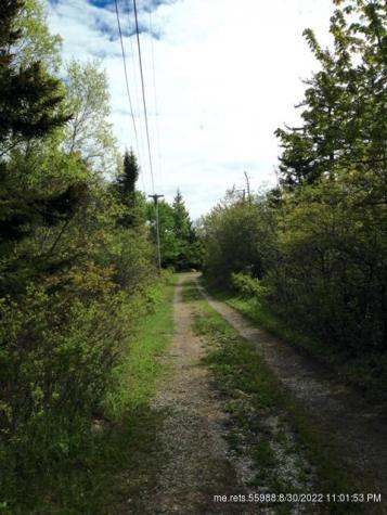 54 York Road Vinalhaven ME 04863