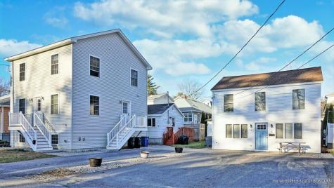 8 Seaview Avenue Old Orchard Beach ME 04064