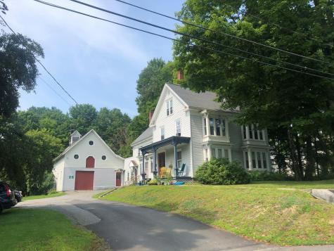 34 Bennett Avenue Skowhegan ME 04976
