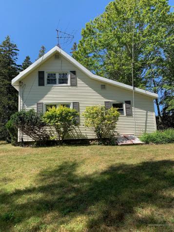 278 Deer Isle Road Deer Isle ME 04627