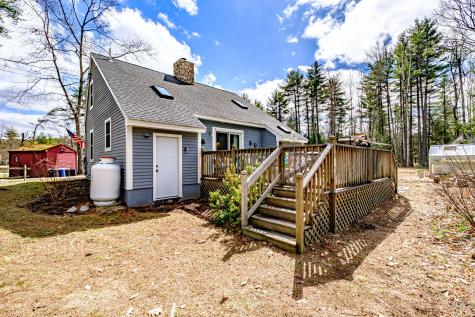 41 Imperial Way Waterboro ME 04061