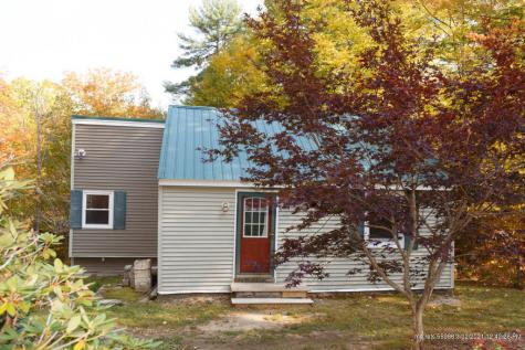 146 Demeritt Road Newfield ME 04095