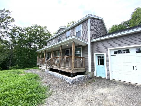 8 Chimera Hill Road Windham ME 04062