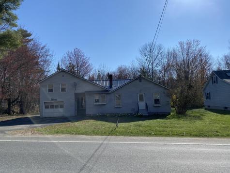 31 Washington Street Waterville ME 04901