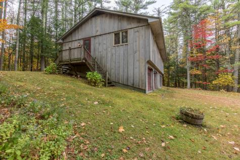 312 Tandberg Trail Windham ME 04062