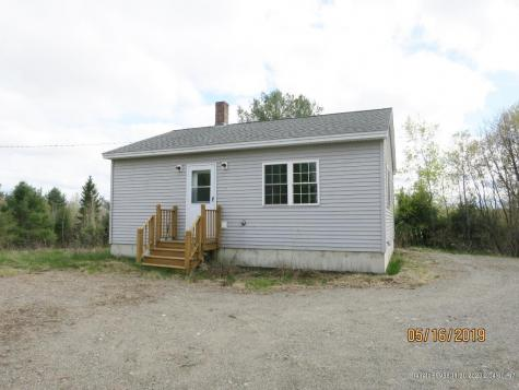 2688 Bennoch Road Old Town ME 04468