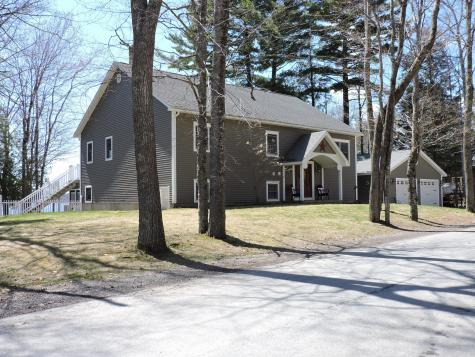 831 Woodland Avenue Old Town ME 04468