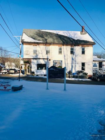 49 Main Street Blue Hill ME 04614