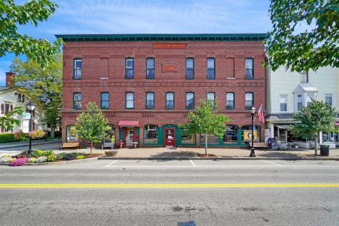 41 Main Street Kennebunk ME 04043