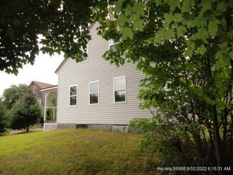 3950 West River Road Sidney ME 04330